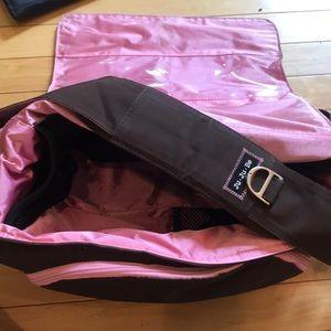 PERFECT Diaper Bag! 👶👜
